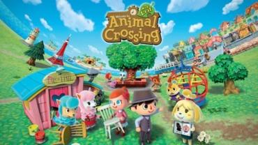 ANIMAL CROSSING  – Por que este jogo está dando o que falar no mundo da moda