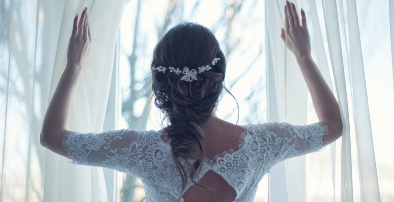 Vestido de noiva – modelo perfeito para o seu casamento