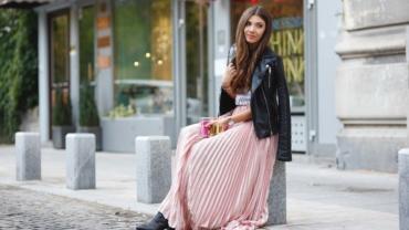 Como usar saias longas – perguntas e respostas